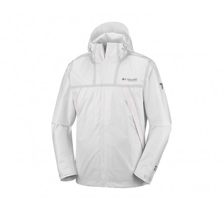 Columbia Men's Outdry Ex Eco Tech Shell