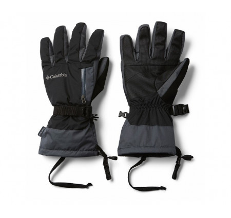 Columbia Men's Bugaboo Mens Interchange Glove