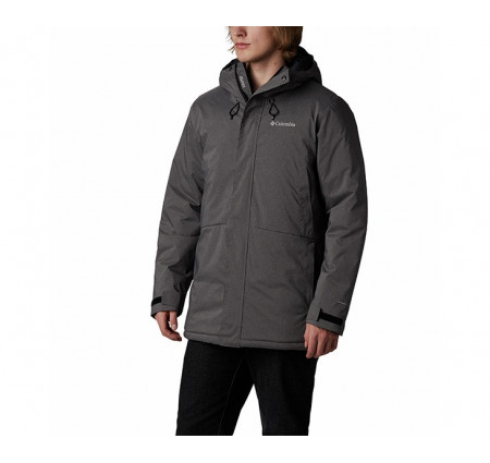 Columbia Men's Northbounder Turbodown Parka