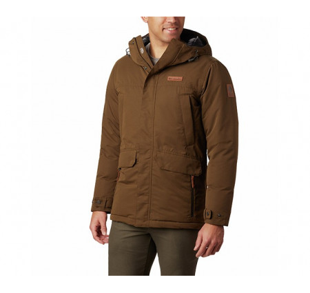 Columbia Men's South Canyon Down Parka