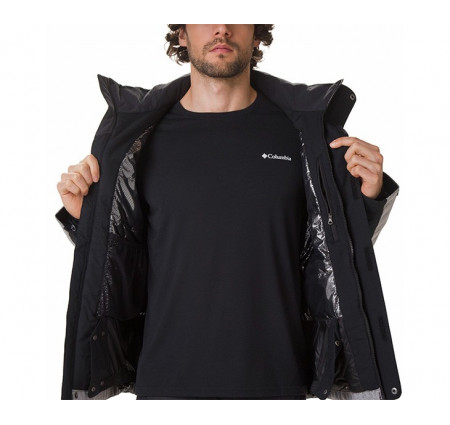 Columbia Men's Pala Peak Jacket
