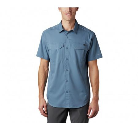 Columbia Men's Silver Ridge Lite Short Sleeve Shirt