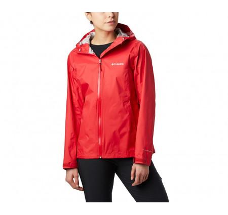 Columbia Women's Evapouration Jacket