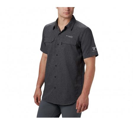 Columbia Men's Irico Mens Short Sleeve Shirt