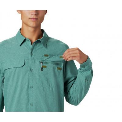Columbia Men's Irico Mens Long Sleeve Shirt