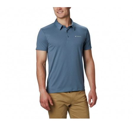 Columbia Men's Triple Canyon Tech Polo
