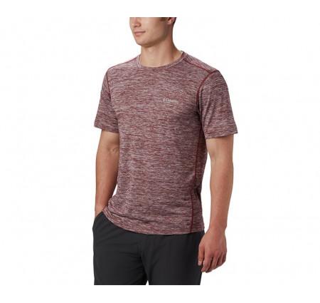 Columbia Men's Deschutes Runner Short Sleeve Shirt