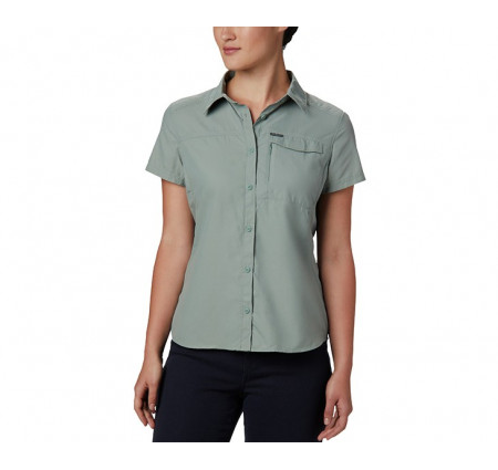 Columbia Women's Silver Ridge 2.0 Short Sleeve