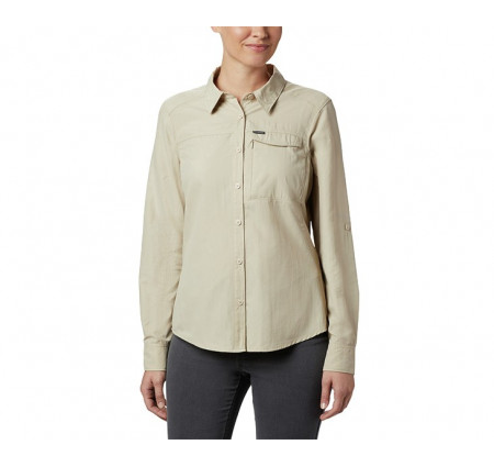 Columbia Women's Silver Ridge 2.0 Long Sleeve