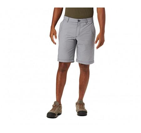 Columbia Men's Outdoor Elements Chambray Short