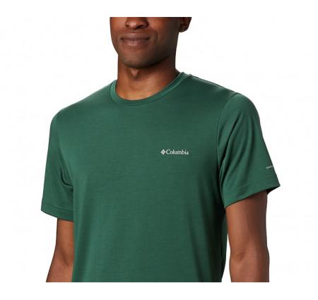 Columbia Men's Maxtrail Short Sleeve Logo Tee