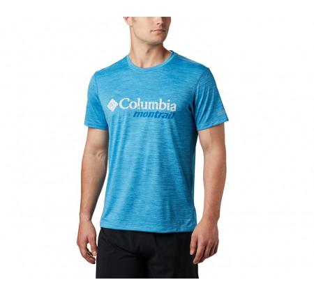 Columbia Men's Trinity Trail Graphic Tee