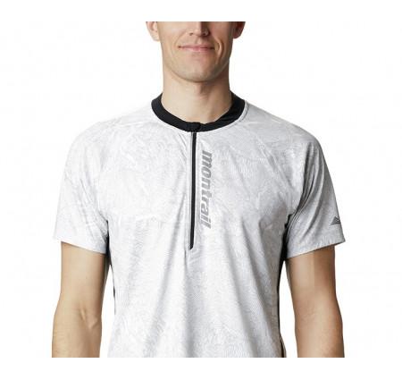 Columbia Men's FKT Short Sleeve Top