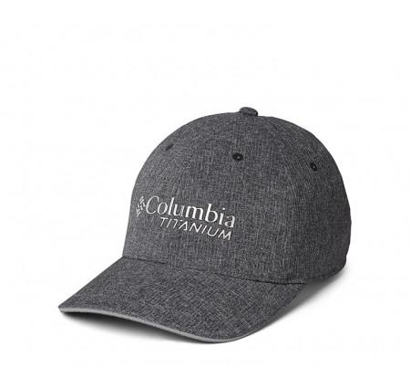 Columbia Titanium 110 Adj Back