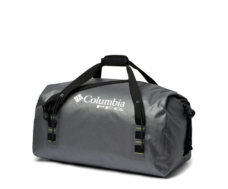 Columbia Force XII 65L Rolltop Duffle