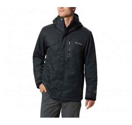Columbia Men's Cushman Crest Jacket