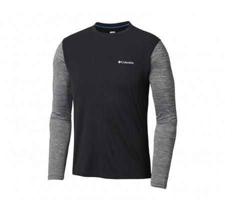 Columbia Men's Zero Rules Long Sleeve Shirt