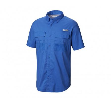 Columbia Men's Half Moon Short Sleeve Shirt