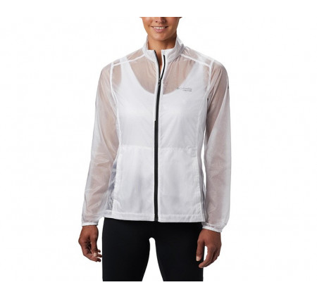 Columbia Women's FKT Windbreaker Jacket