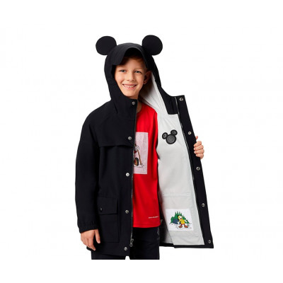 Columbia Kid's Disney Y Ibex Jacket
