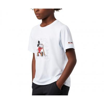 Columbia Kid's Disney - Y Zero Rules Graphic Tee