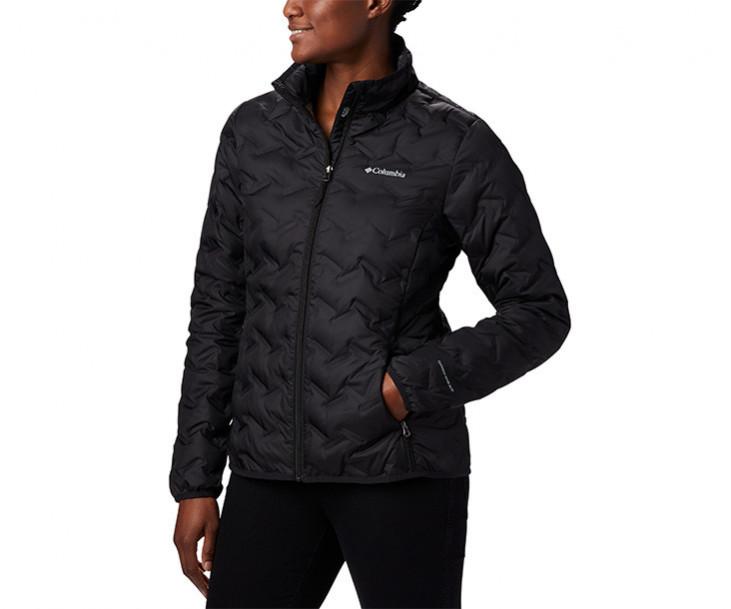 Columbia Women's Delta Ridge Down Jacket