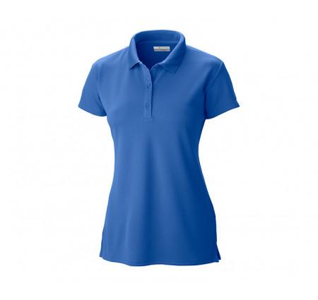Columbia Women's Innisfree Short Sleeve Polo