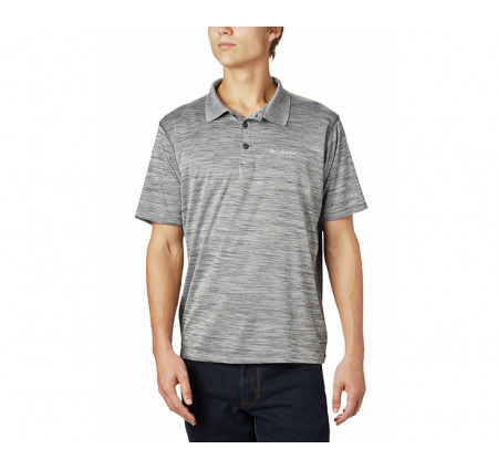 Columbia Men's Zero Rules Polo Shirt