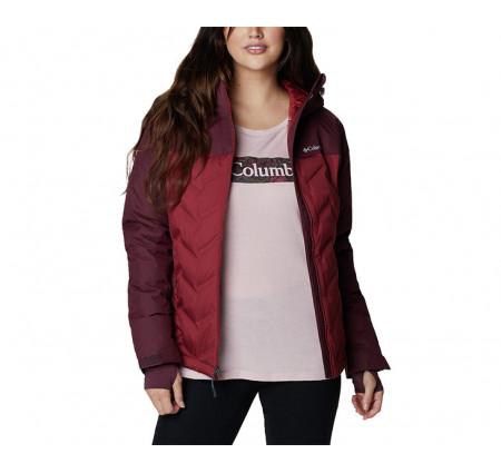 Columbia Women's Grand Trek Down Jacket