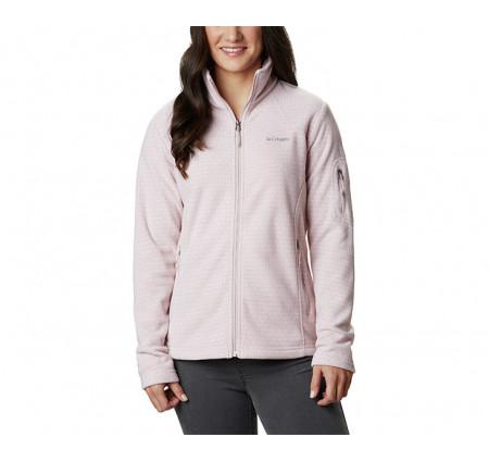 Columbia Women's Fast Trek Printed Jacket