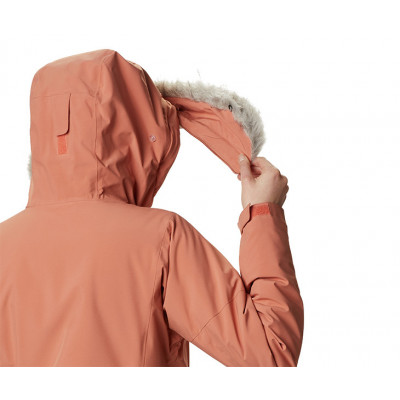 Columbia Women's Ava Alpine Insulated Jacket