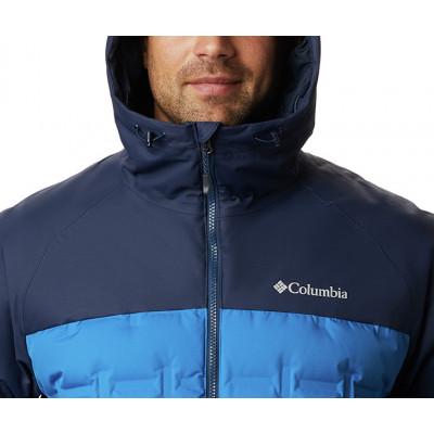 Columbia Men's Grand Trek Down Jacket