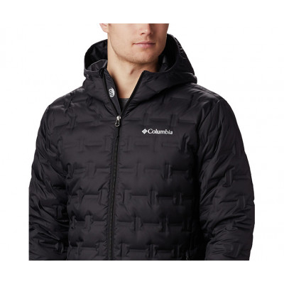 Columbia Men's Delta Ridge Down Hooded Jacket