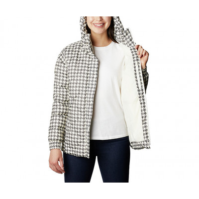Columbia Women's Icy Heights Belted Jacket