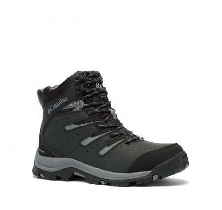 MEN'S GUNNISON II OMNI-HEAT