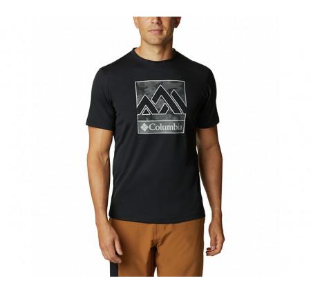 Zero Rules Short Sleeve Graphic Shirt Mens