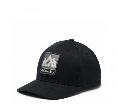 Trail Essential Snap Back Hat Accessories