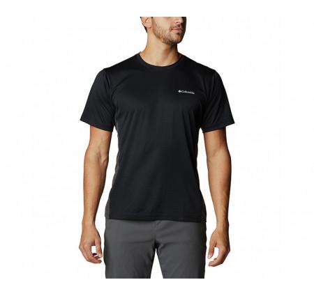 Zero Ice Cirro-Cool Ss Shirt Mens