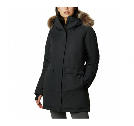 Little Si Insulated Parka Womens