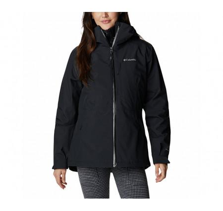 Tipsoo Lake Interchange Jacket Womens