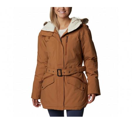 Watson Lake Insulated Jacket Womens