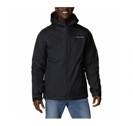 Wallowa Park Interchange Jacket Mens