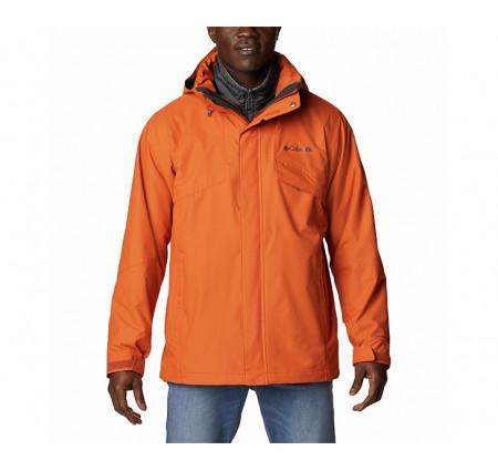 Bugaboo Ii Fleece Interchange Jacket Mens
