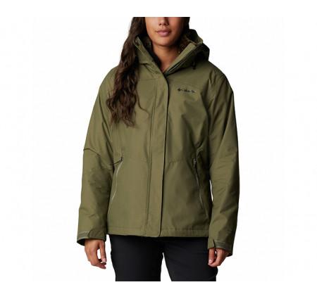 Bugaboo Ii Fleece Interchange Jacket Womens