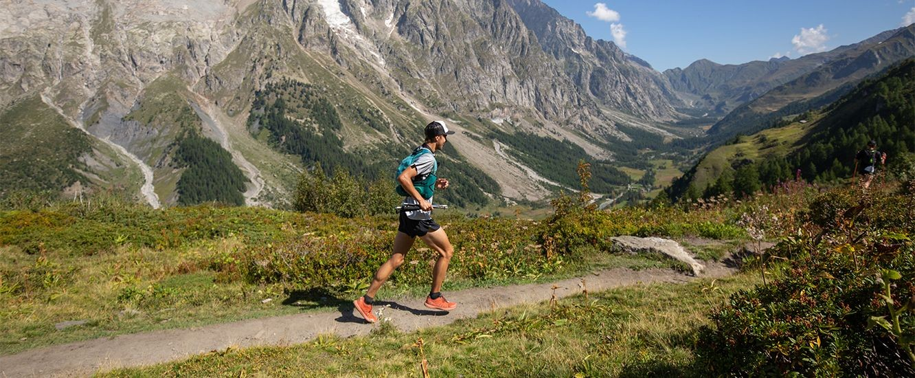 ASK THE PROS: FASTPACKING WITH JOE McCONAUGHY